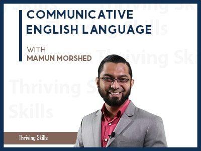 Communicative English Language for All