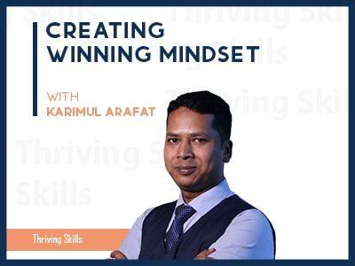 Creating Winning Mindset