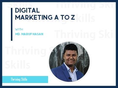 Digital Marketing A to Z