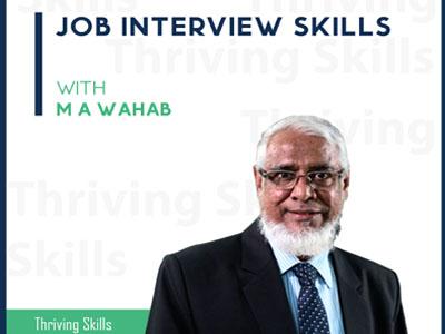 Job Interview skills