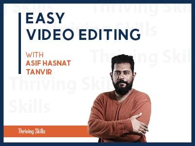 Easy Video Editing