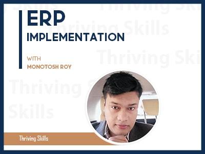 ERP Implementation – Order to Cash Management