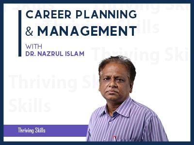 Career Planning & Management