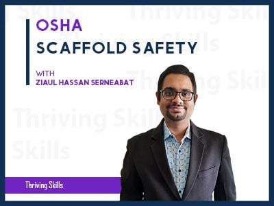 OSHA Scaffold Safety