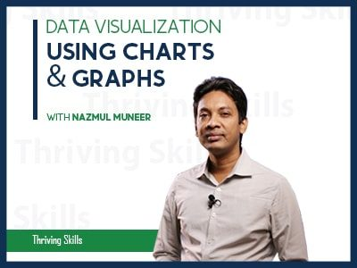 Data Visualization Using Charts & Graphs