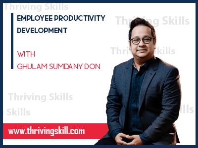 Employee Productivity development