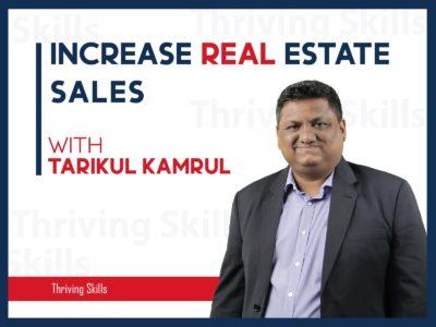 Increase Real Estate Sales through Execution Excellence